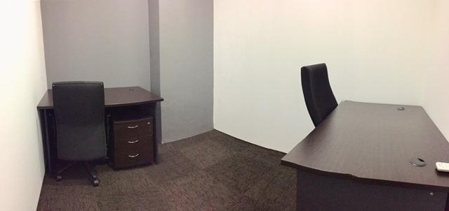 24/7 Access! Serviced Office Suite to Rent - Metropolitan Square