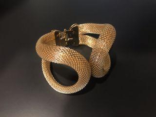 歐美風個性大手環
