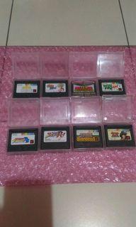 電玩遊戲卡帶