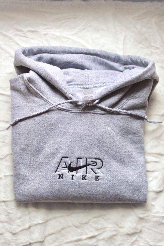 Air Nike Inspired Hoodie