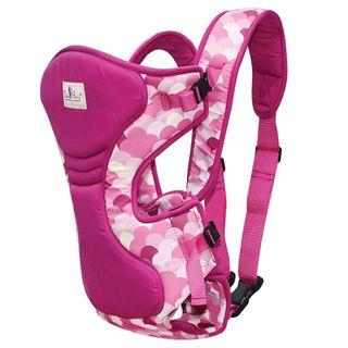 Baby Family Gendongan Ransel Carrier