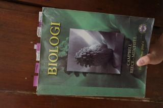 Biologi Campbell Edisi 5 Jilid 1