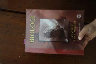 Biologi Campbell Edisi 5 Jilid 3