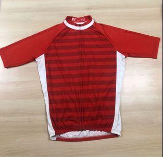 MV2 Cycling Jersey