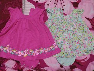 Dress jumper mothercare