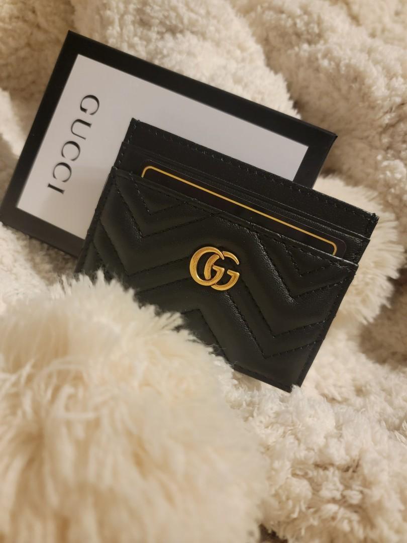 GG Card Holder
