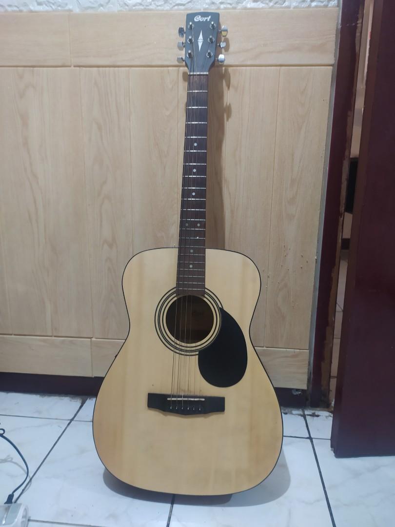 Guitar cort AF 510 E Akustik elektrik