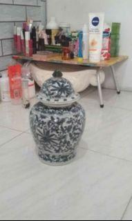 Hiasan keramik