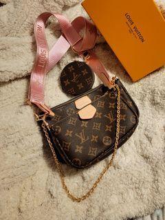 LV Multi Pochette Bag