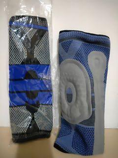 運動護膝(一雙)M號