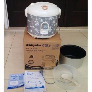 Miyako Rice Cooker 1.8L
