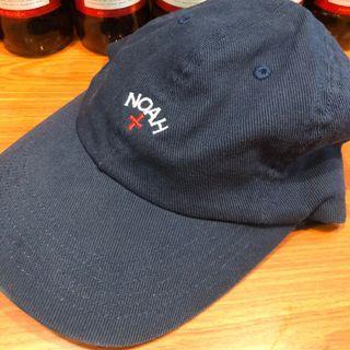 Noah深藍老帽