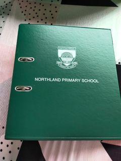 Northland Pri Science File