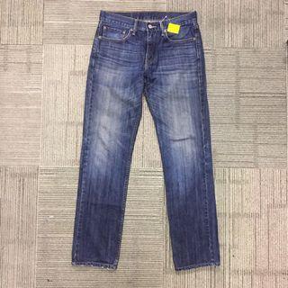 Original Levis jeans 511