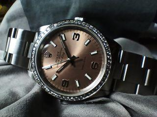 Preowned Rolex 14000