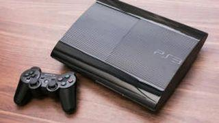 Ps3 console n games
