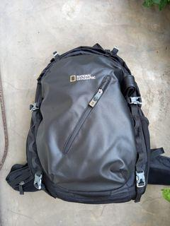 Ransel National Geographic