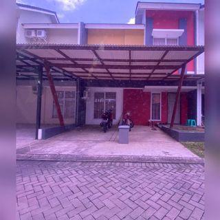 Rumah Asri di Serpong Jaya