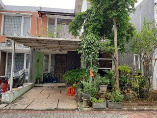 Rumah di Paragon Residence
