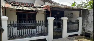 Rumah Minimalis di Perumahan Poris Indah