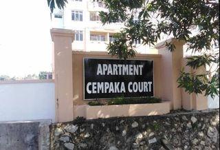 [WTS] HOT UNIT 1st Floor Cempaka Court Apartment Nilai