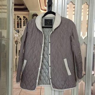 Zootie Des Sucettes quilted jacket