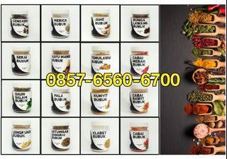0857-6560-6700 Jual Bumbu Rempah Bubuk Di Surabaya