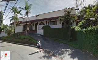 1000+ SQM House and Lot in Merville Paranaque