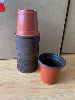 "3.5"" nursery pots (buy 10 get 2 free)"