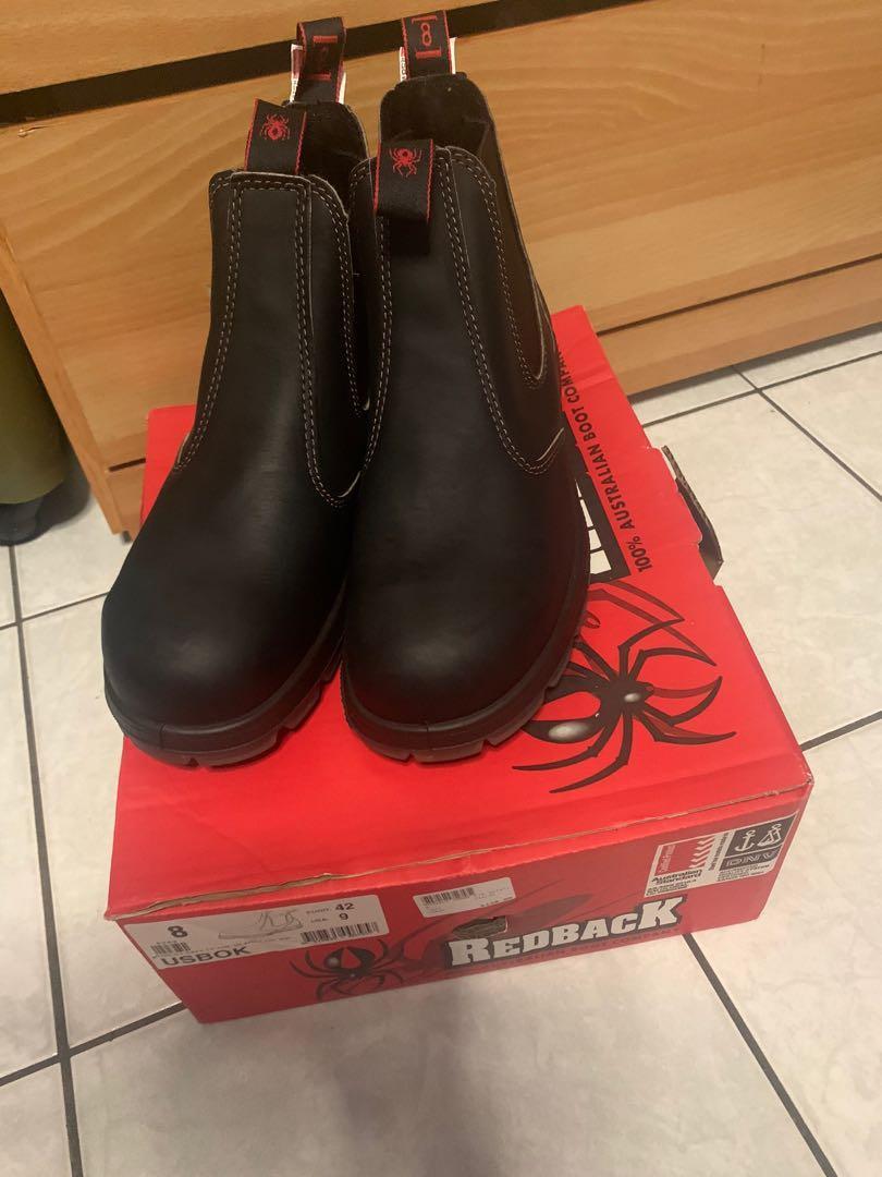 鋼頭工作鞋