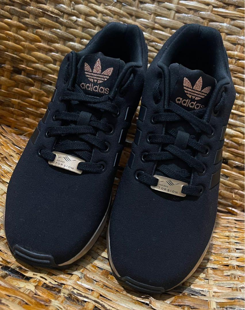 Adidas ZX Flux Torsion, Women's Fashion, Footwear, Sneakers on ...