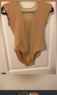 American Apparel body suits