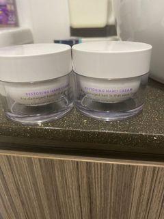 BN Restoring Hand Cream