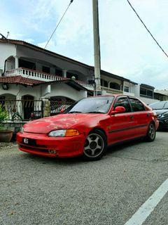 Honda Civic EG9 1992