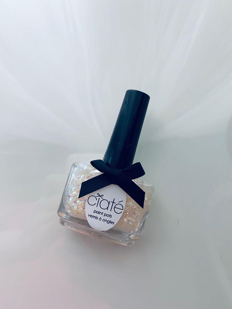 NEW London Ciate nail polish