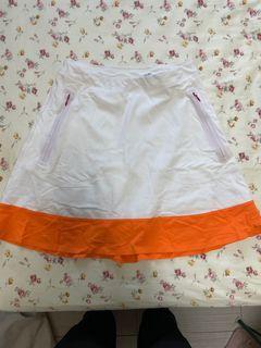 Nike 褲裙