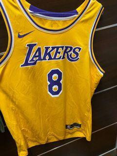 NIKE八號Kobe球衣
