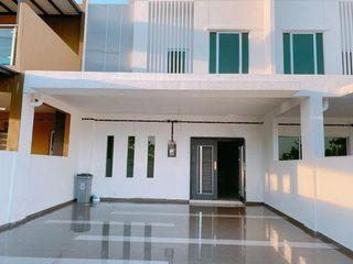 Only RM1000 booking fee to get New Double Storey House Free Hold❗️❗️