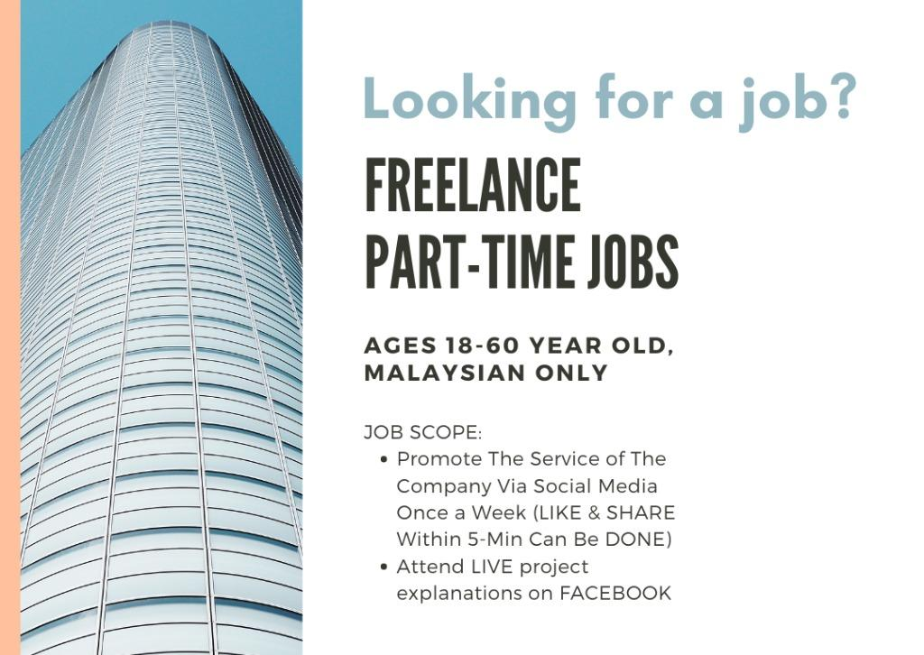 Phone Online Events Jobs Part Time Can Work Home Jobs Full Time Events On Carousell
