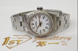 ROLEX OYSTER PERPETUAL WATCH M:67230