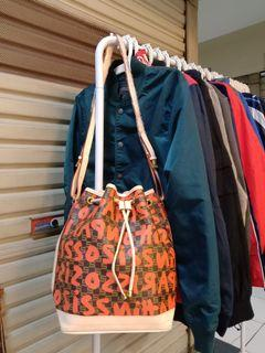 Serut Sling bag