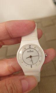 Skagen Ceramic watch