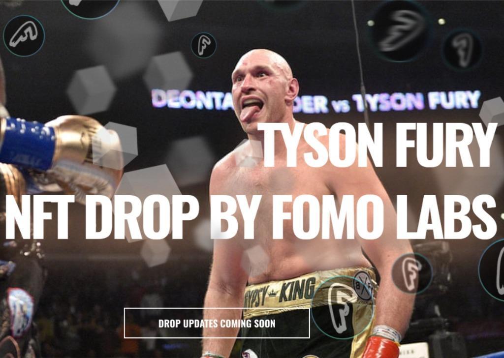Hivatalos: Wilder vs. Fury visszavágó február 22-én!