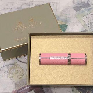 保留)潘海利根最新粉色隨身瓶內含狐狸香水 Penhaligon's