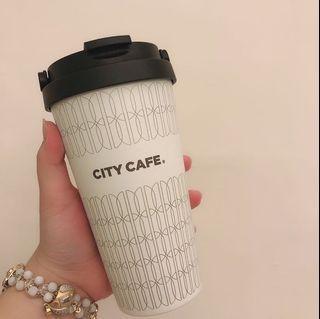 7-11 city cafe 隨行杯 全新