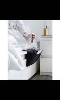 床邊收納掛袋