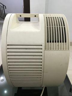 Air Purifier Honeywell HA170E - mulus bekas pakai sendiri