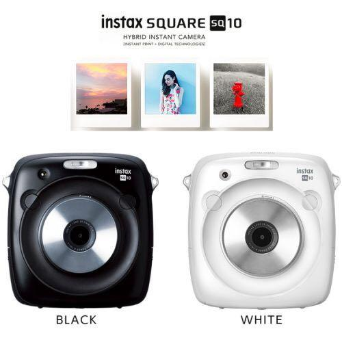 BNIB Fujifilm instax SQUARE SQ10