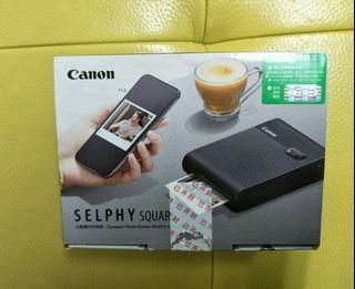 Canon QX10 小型相印機 打印機