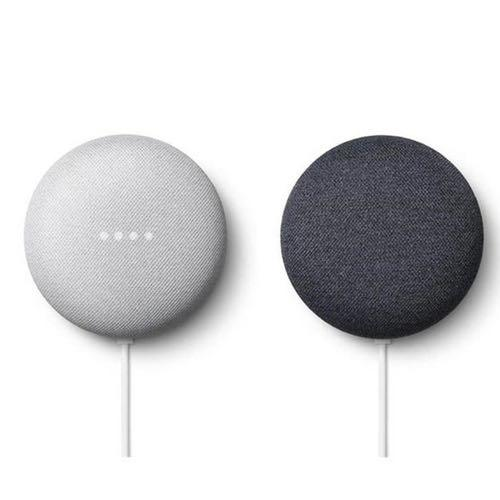 Google Nest mini 第二代